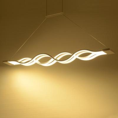 Đèn trần Acrylic DL7001-4