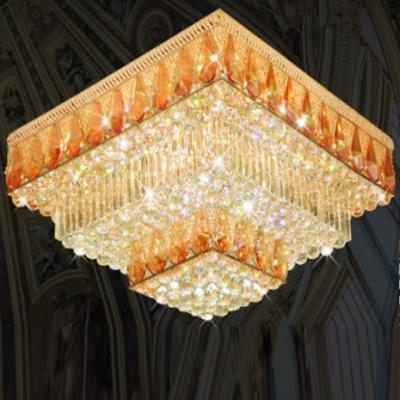 Đèn Trần Pha Lê-HL1056-800
