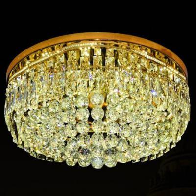 Đèn Trần Pha Lê-HL3737