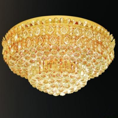 Đèn Trần Pha Lê-HL66124