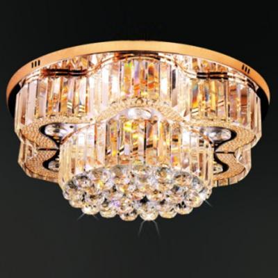 Đèn Trần Pha Lê-HL8009-550