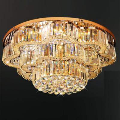 Đèn Trần Pha Lê-HL8009-800
