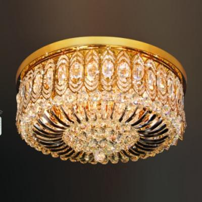 Đèn Trần Pha Lê-HL8086