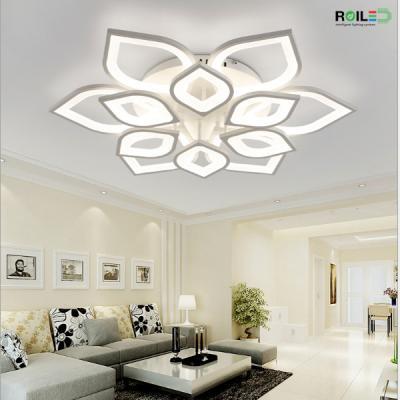 Giá bán Đèn trần trang trí Acyclic RMT1016-12