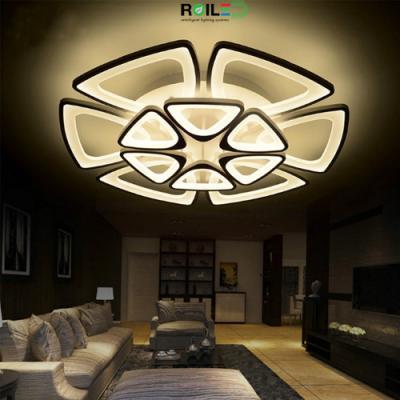 Đèn trần trang trí Acylic RMT7010-12