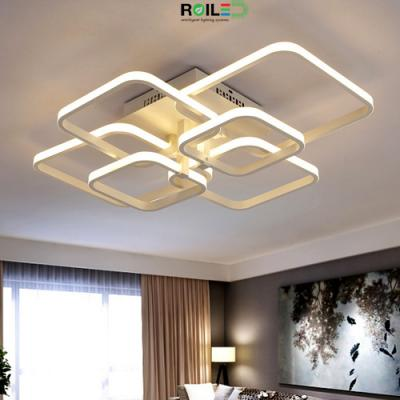 Đèn trần trang trí RMT1014-6