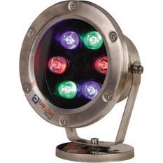 Đèn trang trí âm hồ nước đổi màu Netviet NA-16 LED 6W