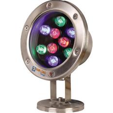 Đèn trang trí âm hồ nước đổi màu NETVIET NA-20 LED 9W