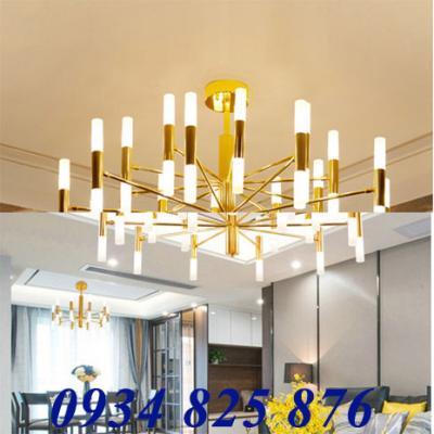 Đèn Trang Trí Treo Pha Lê-TL407