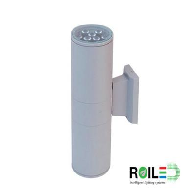 Đèn tường Led ngoài trời RLNT0200-9W