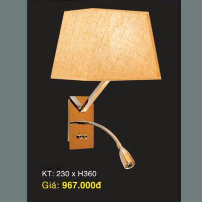 Giá bán Đèn tường phòng ngủ RL4456