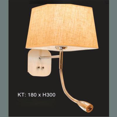 Giá bán Đèn tường phòng ngủ RL4457