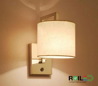 Đèn tường phòng ngủ RLTU1007