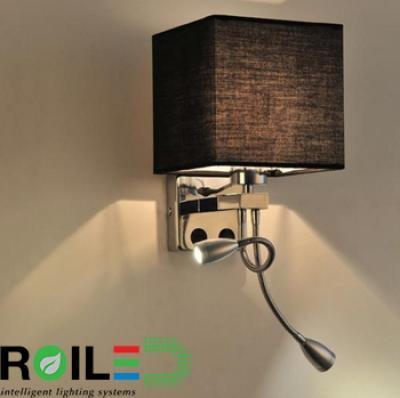 Đèn tường phòng ngủ RLTU1066
