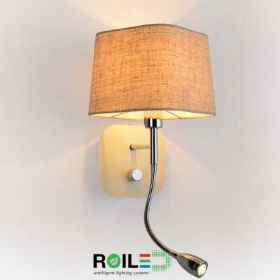 Đèn tường phòng ngủ RLTU1079