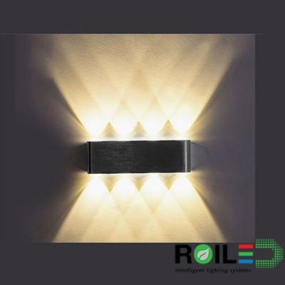 Đèn tường trang trí RLTU061-6W