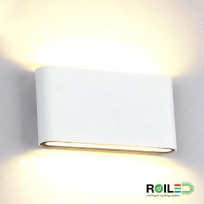 Đèn tường trang trí RLTU065-8W