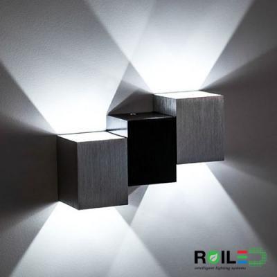 Đèn tường trang trí RLTU071-6W