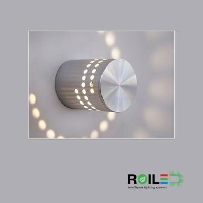 Đèn tường trang trí RLTU078-3W