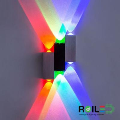 Đèn tường trang trí RLTU079-6W