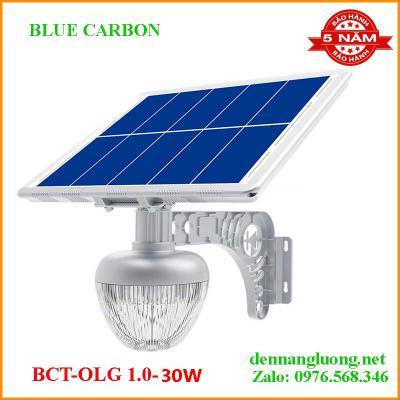 Đèn Vách, Trụ Cổng Blue Carbon BCT-OLG1.0S-30W