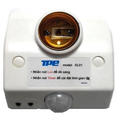 Đui đèn thông minh TPE SL01
