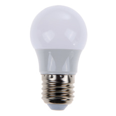 LED SMD2835 E27 B22 SpotLight Bulb Warm White 3W (Intl)