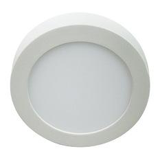 Ốp nổi led Tường An 12W tròn (Vàng nắng)
