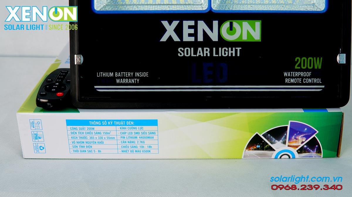 đèn năng lượng mặt trời tại Huế