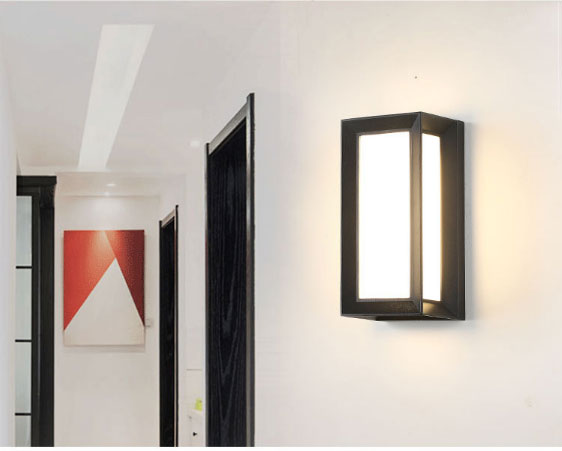 Đèn  Gắn Tường Pha Lê LT659