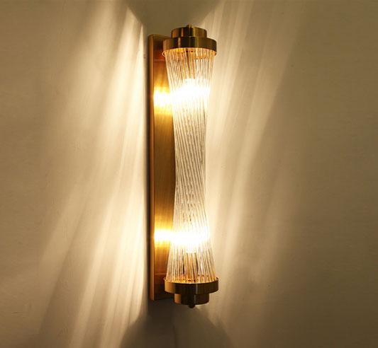 Đèn  Gắn Tường Pha Lê LT8490