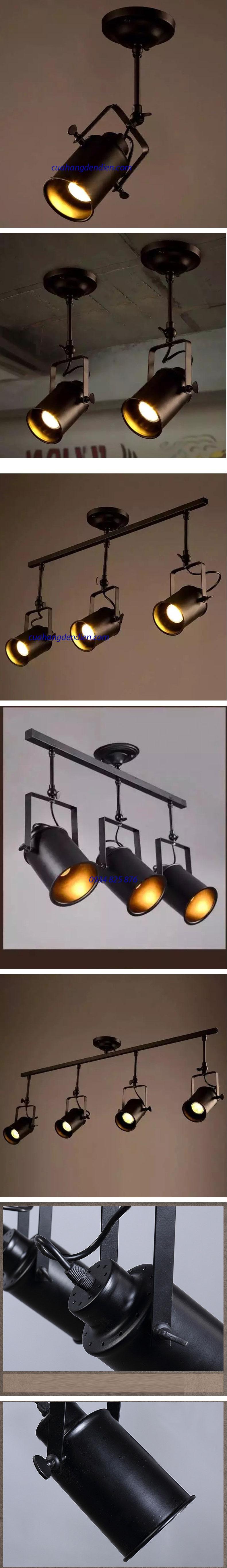 Đèn Thả Trang Trí-LT092-1