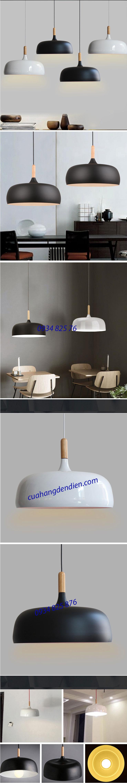 Đèn Thả Trang Trí -LT131