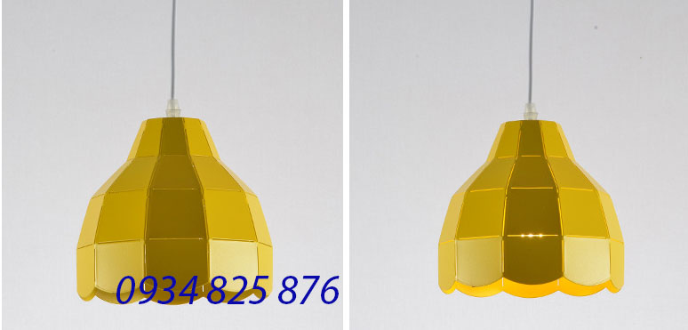 Đèn Thả Trang Trí -TL057