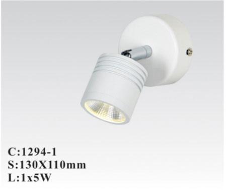 Đèn Soi Tranh Led-DL1294