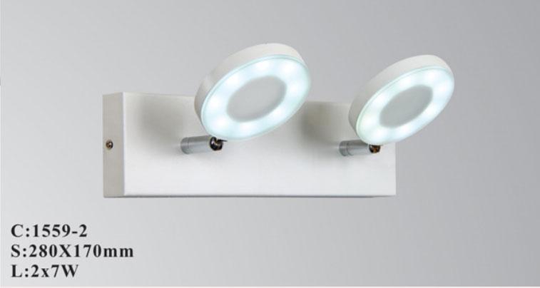 Đèn Soi Tranh Led-DL1559-1