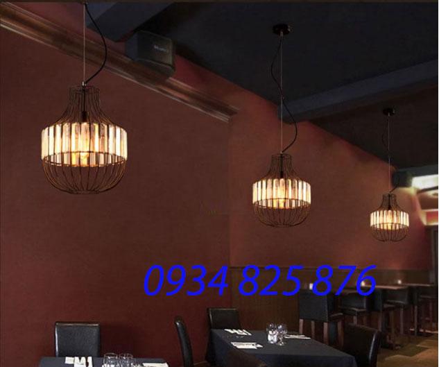 Đèn Thả Trang Trí Bàn Ăn-HF8063