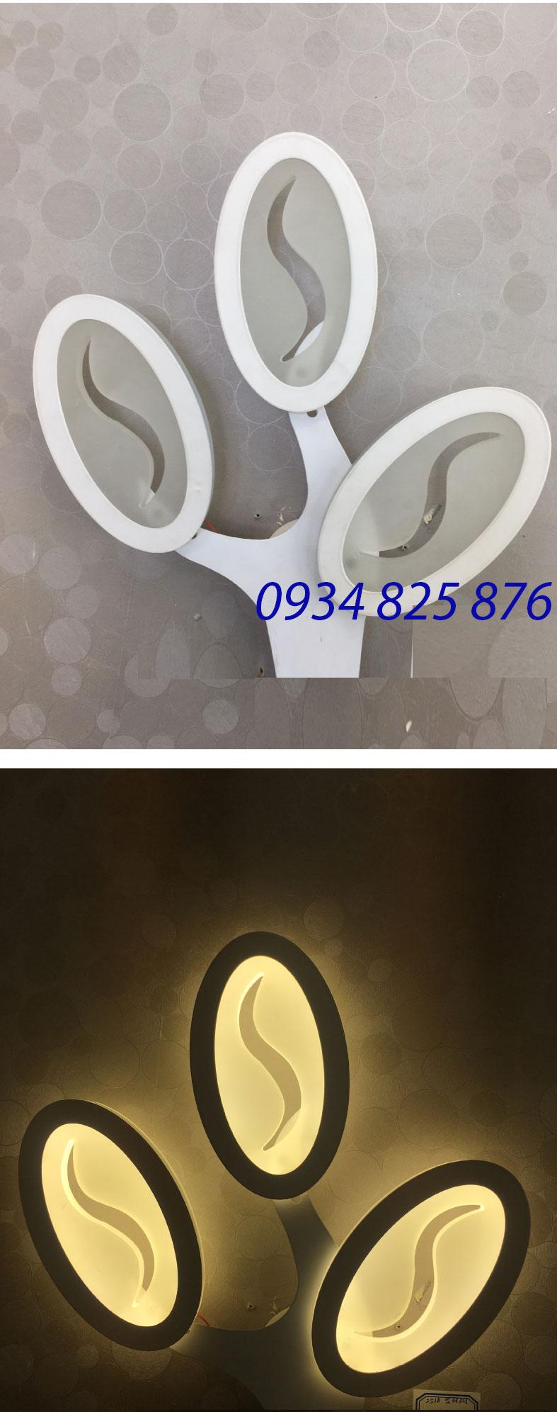 Đèn Gắn Tường -LT301