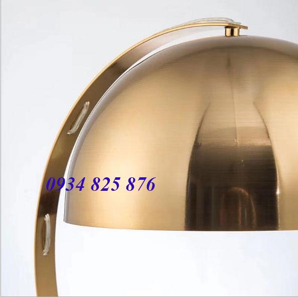 Đèn Để Bàn Phòng Ngủ 8017