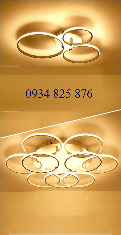 Đèn Ốp Trần Hiện Đại-OT1003-3