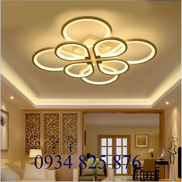 Đèn Ốp Trần Hiện Đại-OT907-8