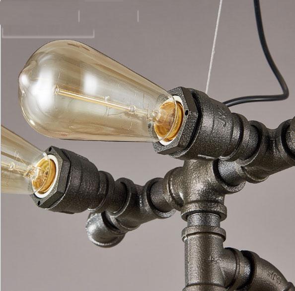 Đèn Thả Xe Đạp DC014