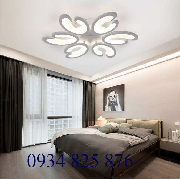 Đèn Ốp Trần Hiện Đại-OT100-6