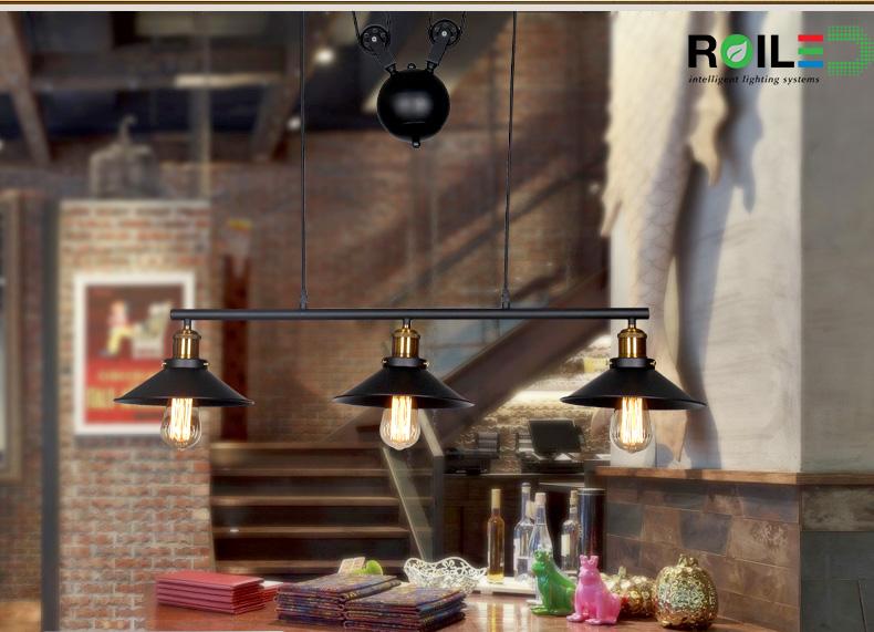Đèn trang trí treo RT21-3