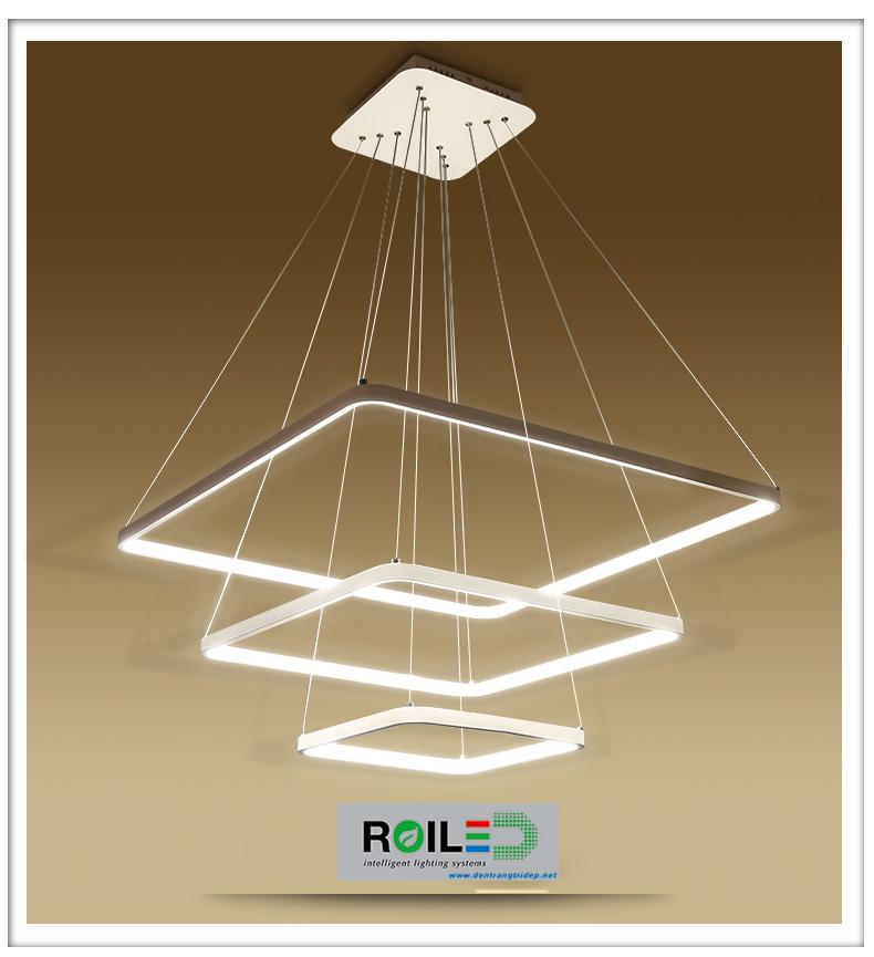 Đèn trang trí treo Acrylic RTH1750
