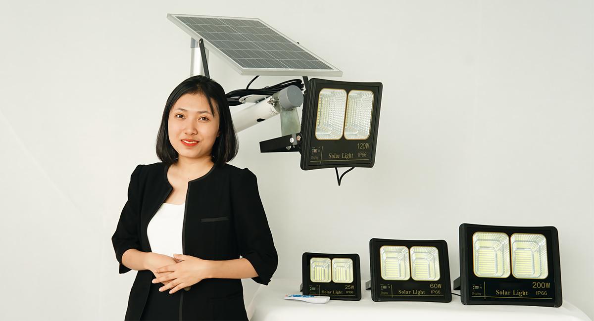 Cách tính hệ số dự trữ của đèn đường led nlmt  xác nhất